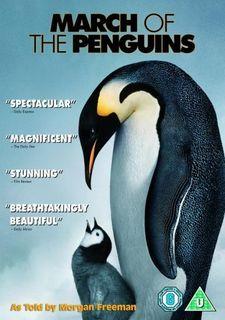 March of the Penguins - Luc Jacquet [2005]