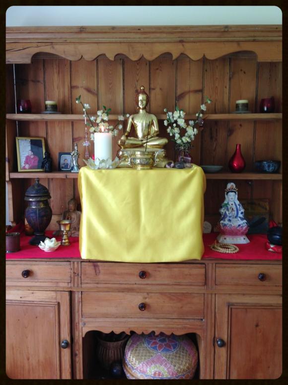 The Shrine in Perth